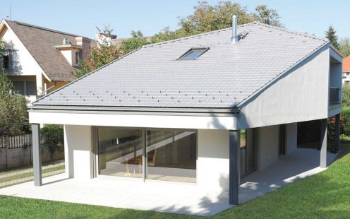 Hungary's first e4 house - perspective1.