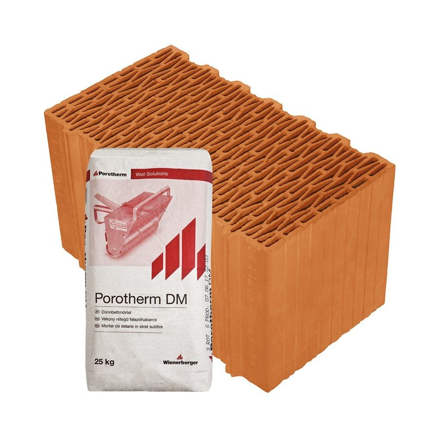 Porotherm 44 Klíma Profi_RÉGI