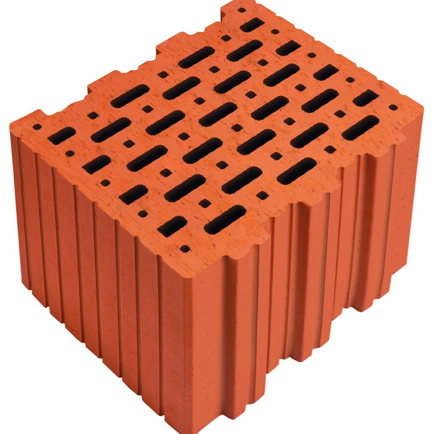 Porotherm 30 AKU Z brick_régi