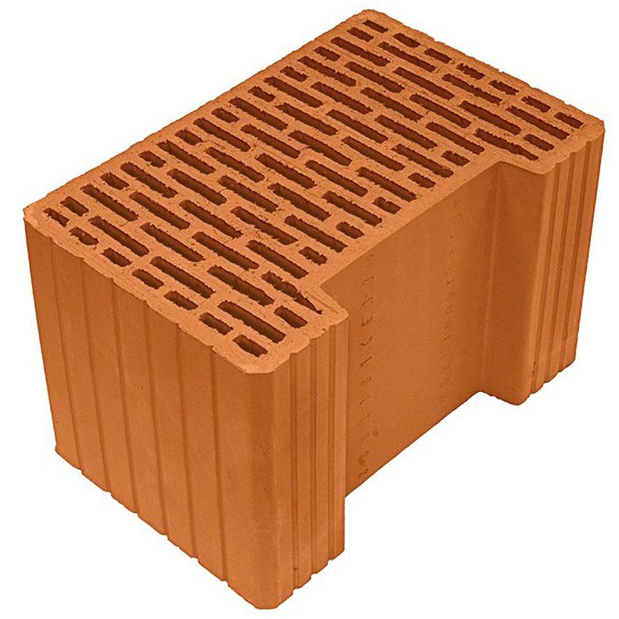 Porotherm 38 Pincetégla (cellar brick)_régi